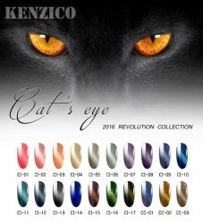 Cat's eye 20Set 10%Off!